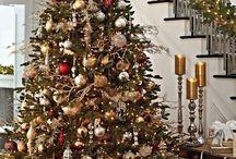 Christmas time **