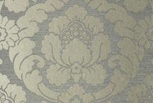 Damask desenli ducar kağıdı
