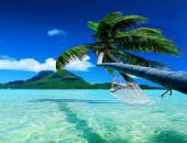 Barefoot Destinations  / travel, tropical destinations, beach bum living, sun, sand, surf, tan, tropical oasis, toes in the water, toes in the sand, island living, island lifestyle