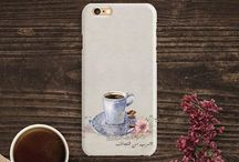 Lacellki | Coffee / Lacellki | Coffee Mobile Cases From Amazing Desingers.