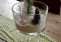 Christmas with Glass