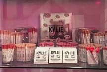 Kylie cosmétiques