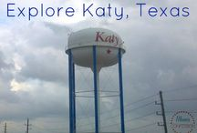 Katy TX Happinings / Whats going on in Katy TX?