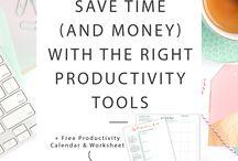 Productivity Tips For Creative Entrepreneurs