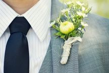 The Groom Cave / All things wedding, all things man. Groomsmen and groom attire. Grooms suits bow ties and more