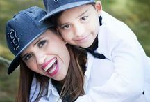 Mãe e Filho (a) / a arte de eternizar momentos!