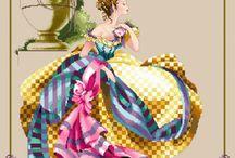 dama 15