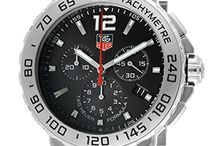 World of Tag Heuer
