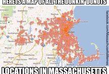 Massachusetts memes