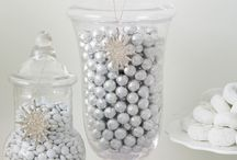 holiday decor ideas / by Holly Sharpe
