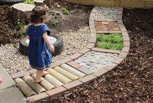 giochi giardino
