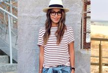 10 Ways To Include Stripes In Your Summer Wardrobe!