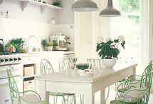 cozinha cores