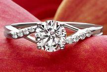 Jewel leery / Rings