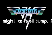 Van Halen / Check out our latest Van Halen merchandise selection including Van Halen t-shirts, posters, gifts, glassware, and more.