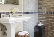 Bathroom makeover / by LOVE, LIKE, GOTTA HAVE Oni