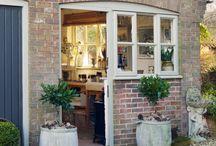 Cottage Esterno