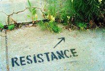 Street Art végétal