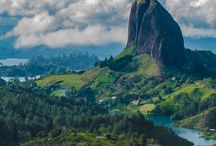 Colombia / My most favourite photographs of Colombia xx #Brit
