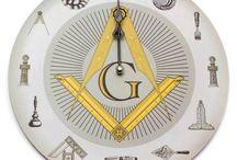 Masonic Symbols / Masonic Symbols