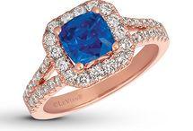 Gemstone Bridal