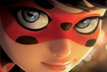 Miraculous Ladybug (Marinette)