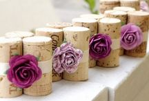 Wedding - table decorations / by sewinGiu