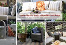 DIY_Home Decor_Furniture