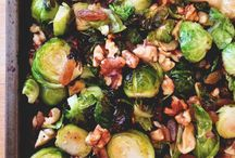 Recipes [Sides] / by Catherine Arsenault