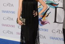 2014 CFDA FASHION AWARDS - New York