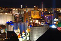 Vegas Baby / by Jan Norman