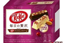 Kit Kat Mania
