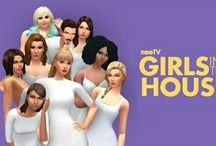 Girls In The House (GITH) S2 / #Web Série #GITH #YT #MEMES