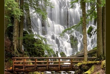 Waterfalls and Nature / Pictures I find of waterfalls and great Scenery shots