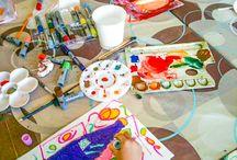 Taller de Acuarela en la Casa Cultural de Moralzarzal / Os enseñamos algunos trabajos realizados en el Taller de Acuarela que se realizó en la Casa Cultural de Moralzarzal con nuestros productos de #Playcolor Art y Metallic. ¡Como en años anteriores os agradecemos la participación y esperamos que os lo pasarais muy bien!