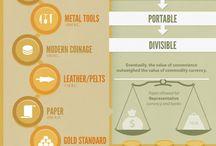 Business & Finance Infographics