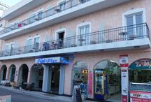 Plaz Hotel / #Plaz #Hotel #Selianitika #Greece  www.hotelplaz.gr