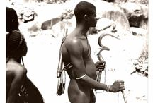 MAFA-MATAKAM / MAFA-MATAKAM People from North Cameroon