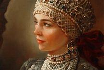 Russian Art