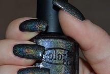 Nail polish I like