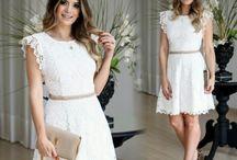 vestidos! Casamento