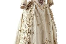 vestidos epoca