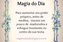 Magias