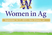 Women in Agribusiness / by YPARD