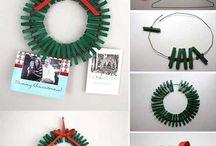 christmas wreathes