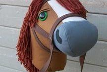 Rustic Horseshoe