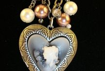 jewelry / by Andi Hoskins