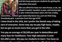ETTA Go Scandinavia / cultural specifics and points of interest Finland, Norway, Sweden, Denmark, Iceland