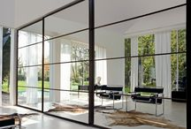 Tall & chic windows