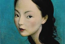 Asian contemporary art / Art